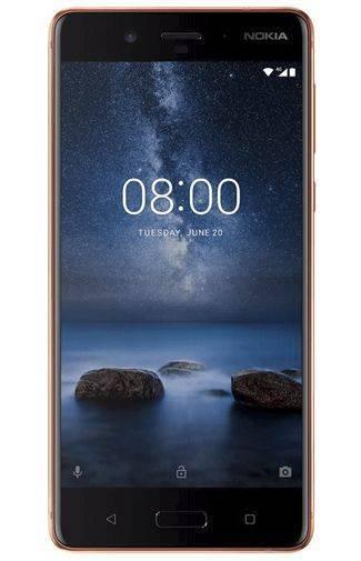 Goedkope Nokia 8 Koper Aanbiedingen met Abonnement