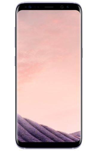 Goedkope Samsung Galaxy S8 Grijs Aanbiedingen met Abonnement