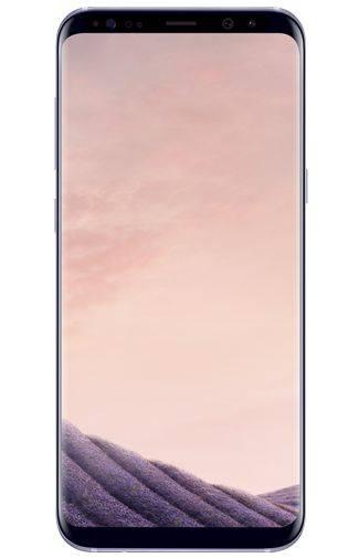 Goedkope Samsung Galaxy S8 Plus Grijs Aanbiedingen met Abonnement